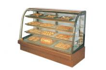 1.2m 4 Layers Pastry Display Case K194-1