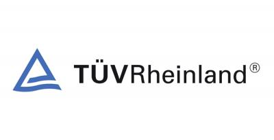Supplier Assessment:TüV Rheinland