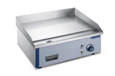 New Member of Commercial Kitchen Equipment - Griddle