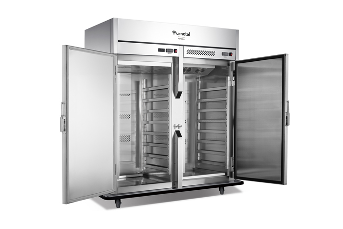 New Product Launches---Furnotel Cold/Hot Holding Banquet Cabinet