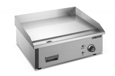The Commercial Griddle